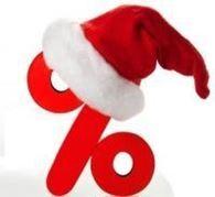 Рождественские скидки! -15%