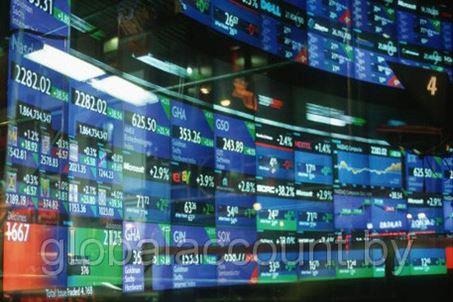 Объем биржевых торгов иностранной валютой в Беларуси за июнь вырос на 3,2% до Br22 трлн.