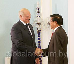 Беларусь и Лаос подписали Соглашение об избежании двойного налогообложения