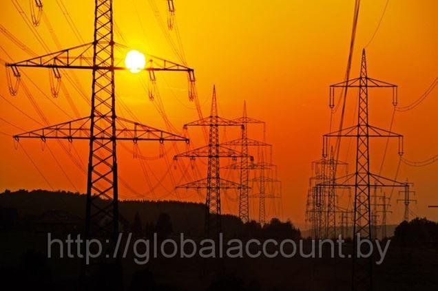 Утвержден порядок расчета в 2013 г. объемов электроэнергии и природного газа