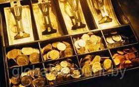 Ведение кассовых операций в наличной иностранной валюте