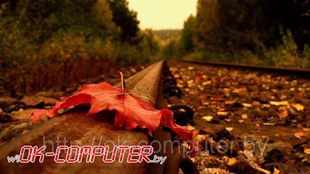 В ноябрь с OK-COMPUTER!
