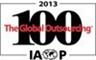 IBA Group - в рейтинге «The 2013 Global Outsourcing 100»