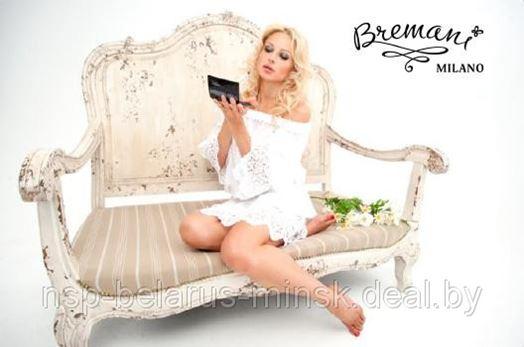 Награда Бремани
