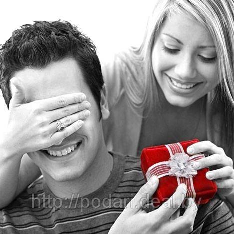 Самые популярные подарки для мужчин
