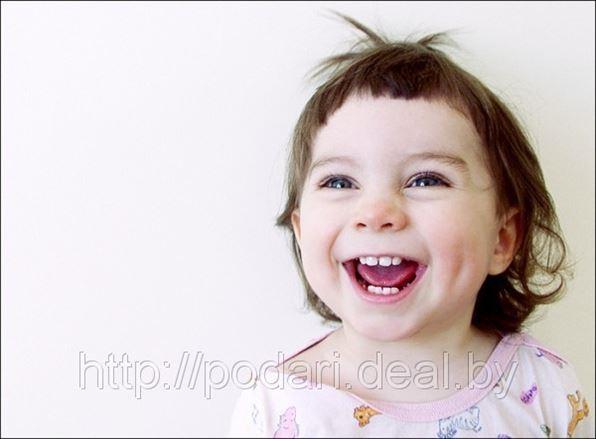 Международный день ребенка
