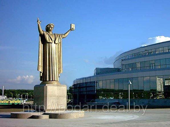 5 мая — День печати в Беларуси