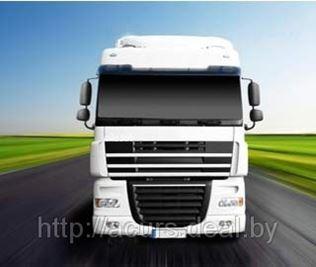 Беларусь и Германия согласовали квоты разрешений на международные автомобильный перевозки