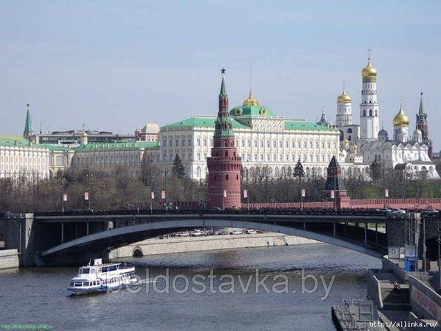 Регулярные рейсы по маршруту Москва-Минск