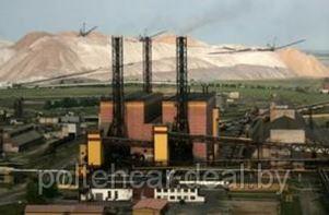 Новый химкобинат на ОАО «Беларуськалий» начнет работать в декабре 2013 года