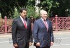 Лукашенко и Мадуро разработают дорожную карту сотрудничества