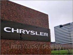 Chrysler отзывает более 370 тысяч автомобилей