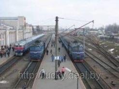 C 5 января на 17% дорожает проезд в поездах внутреннего сообщения