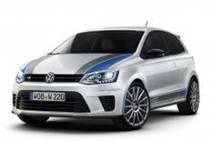 Volkswagen представил самый мощный дорожный Polo