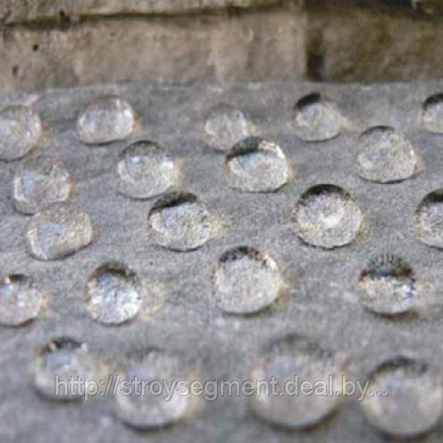 Размещена статья с подробным описанием области применения гидрофобизатора
