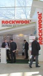 Посетители выставки СТРОЙЭКСПО оценили энергоэффективные решения ROCKWOOL