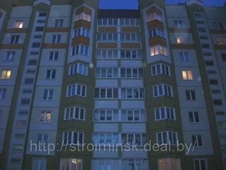 Выполнен ремонт четырехкомнатной квартиры по ул. Охотская