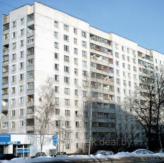Выполнен ремонт 3-х комнатной квартиры по пр.Пушкина в Минске.