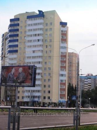 Выполнен ремонт квартиры по ул. Жуковского.