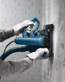 Штробление стен без пыли в Бресте(электрика и сантехника)