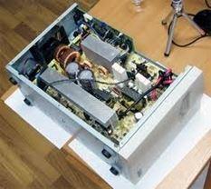 Ремонт источников бесперебойного питания (ИБП), замена батарей