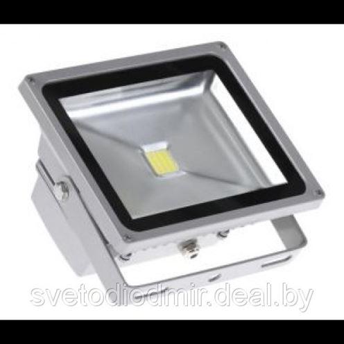 Производим светодиодные светильники, прожектора и лампы