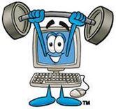 Компьютерная помощь с бесплатным выездом на дом по Гомелю