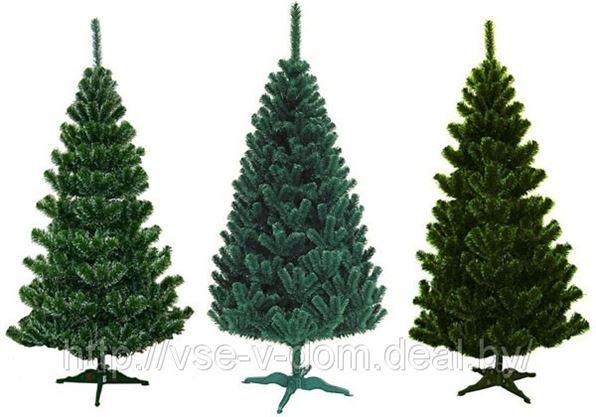 Распродажа искусственных елок!