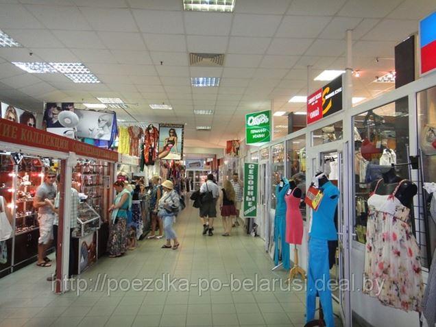 В Гродно на рынок из Минской области - 200 000 бел. руб
