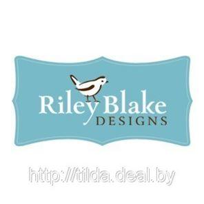 Скоро.Riley Blake в нашем интернет-магазине