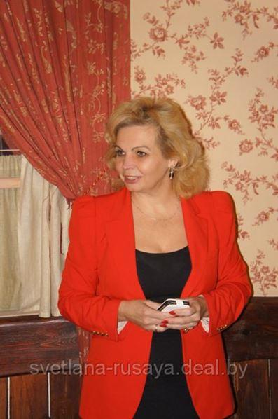 Психолог на вечеринке клуба знакомств MinskFlirt.by!