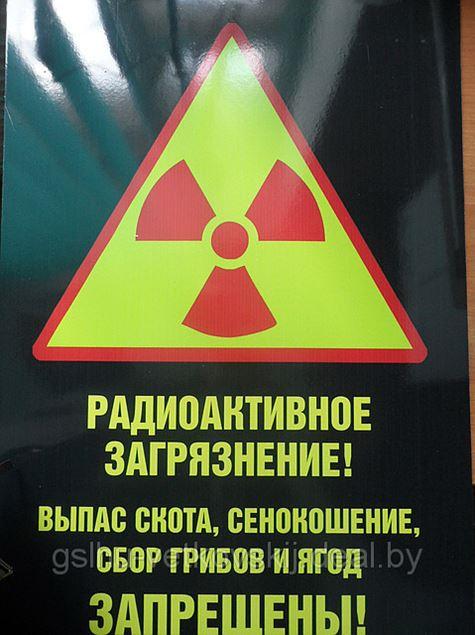 Радиация: преодолеть вместе
