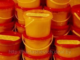 Новогодние скидки на мед натуральный