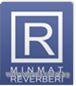 Тест Минплиты MinMat Reverberi 140 кг/м3 на горючесть. Видео