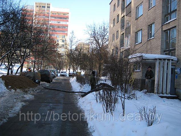Завершена квартира по ул. Пулихова
