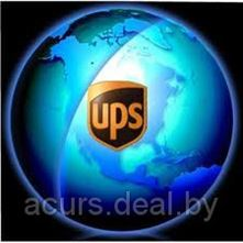 UPS расширяет географию услуги Worldwide Expedited