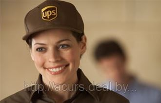 Поздравляем нашего партнёра- компанию UPS с попаданием в 7-ку лучших!