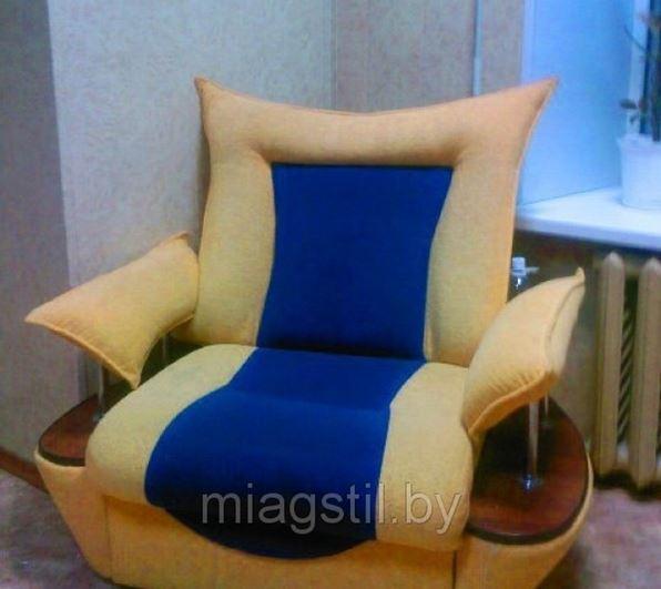 Как выбрать обивку для перетяжки своей любимой мягкой мебели!