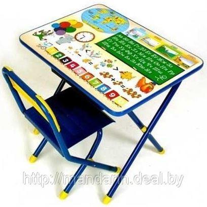 Наборы стол+стул ДЭМИ