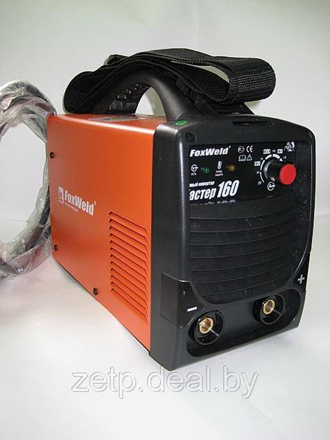 Сварочный инвертор Master 160 IGBT