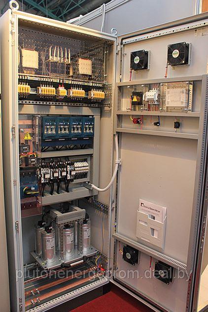 Методика запроса на изготовление автоматизированной конденсаторной установки