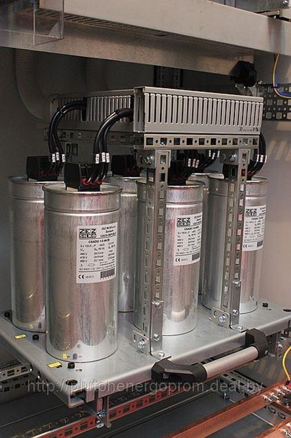 Сегодня на складе - косинусные низковольтные конденсаторы