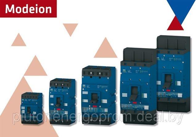 Конфигуратор для подбора оборудования OEZ