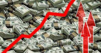 Доллар растет - цены на товар не меняются