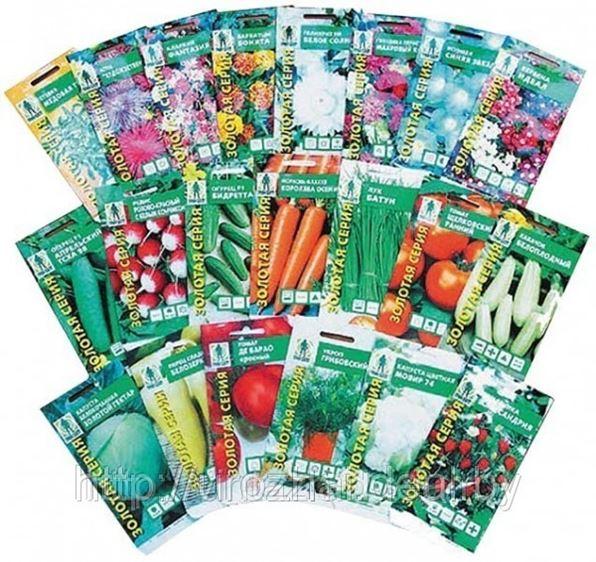 Информация для Вас:Как правильно выбрать семена?