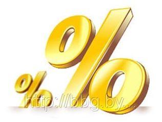 С 12 сентября ставка рефинансирования Нацбанка составляет 30%