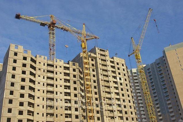 Может ли приостановиться негосударственное строительство?