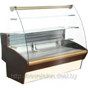 Кондитерские холодильные витрины Carboma (Полюс)