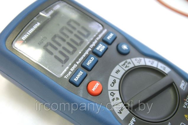 Мультиметр цифровой АММ-1028