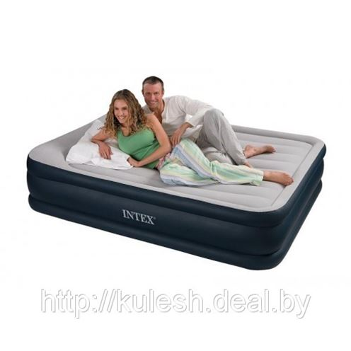 Правила эксплуатации надувных изделий Intex
